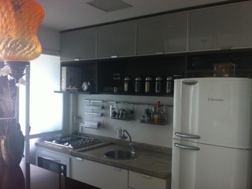 apartamento para venda, 1 dormitórios, pinheiros - são paulo - 5944