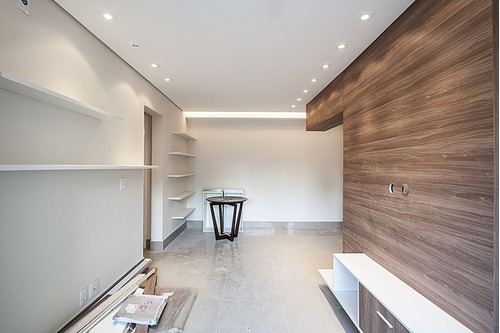apartamento para venda, 1 dormitórios, pinheiros - são paulo - 6774