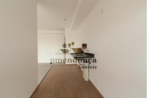 apartamento para venda, 1 dormitórios, pinheiros - são paulo - 7606