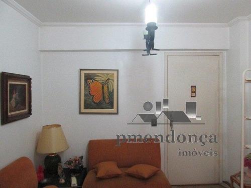 apartamento para venda, 1 dormitórios, pinheiros - são paulo - 7690
