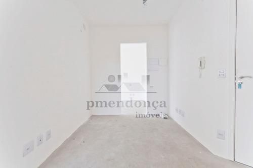 apartamento para venda, 1 dormitórios, pinheiros - são paulo - 9633