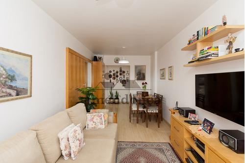 apartamento para venda, 1 dormitórios, pompéia - são paulo - 9626