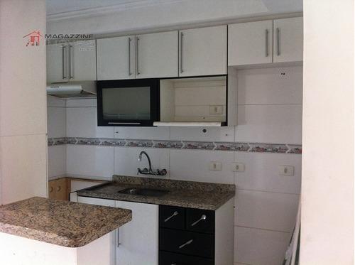 apartamento para venda, 1 dormitórios, vila das mercês - são paulo - 1350