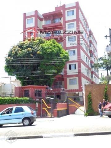 apartamento para venda, 1 dormitórios, vila emir - são paulo - 2015