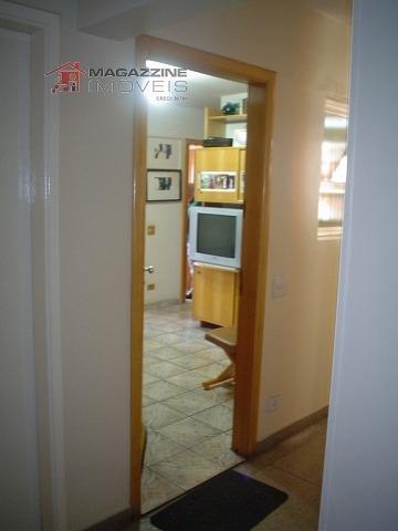 apartamento para venda, 1 dormitórios, vila guarani - são paulo - 1802