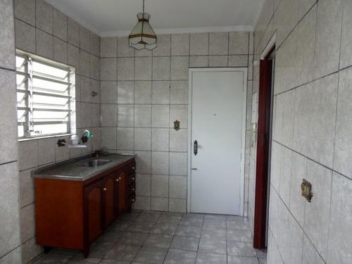 apartamento para venda, 1 dormitórios, vila romana - são paulo - 2345