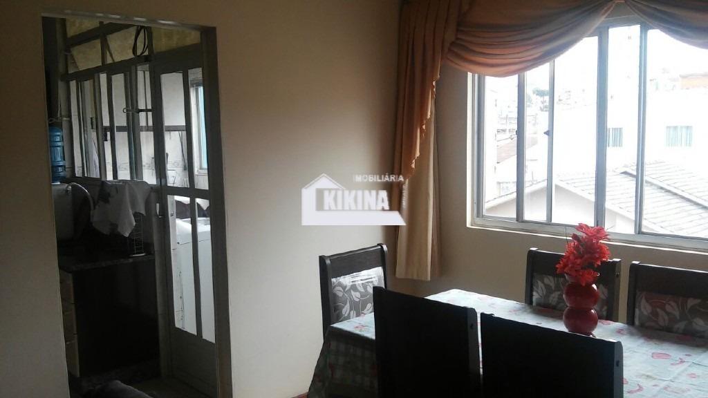 apartamento para venda - 11272