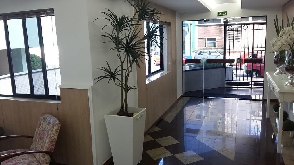 apartamento para venda - 11801