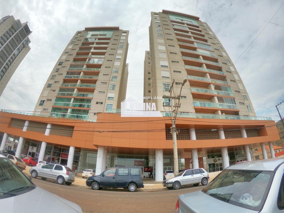 apartamento para venda - 11907