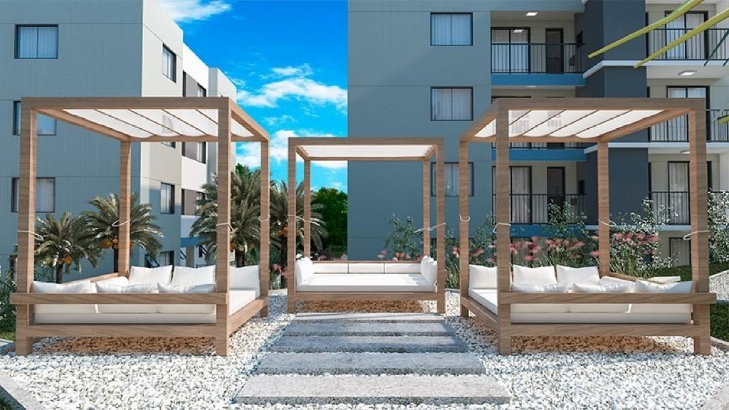 apartamento para venda - 12091