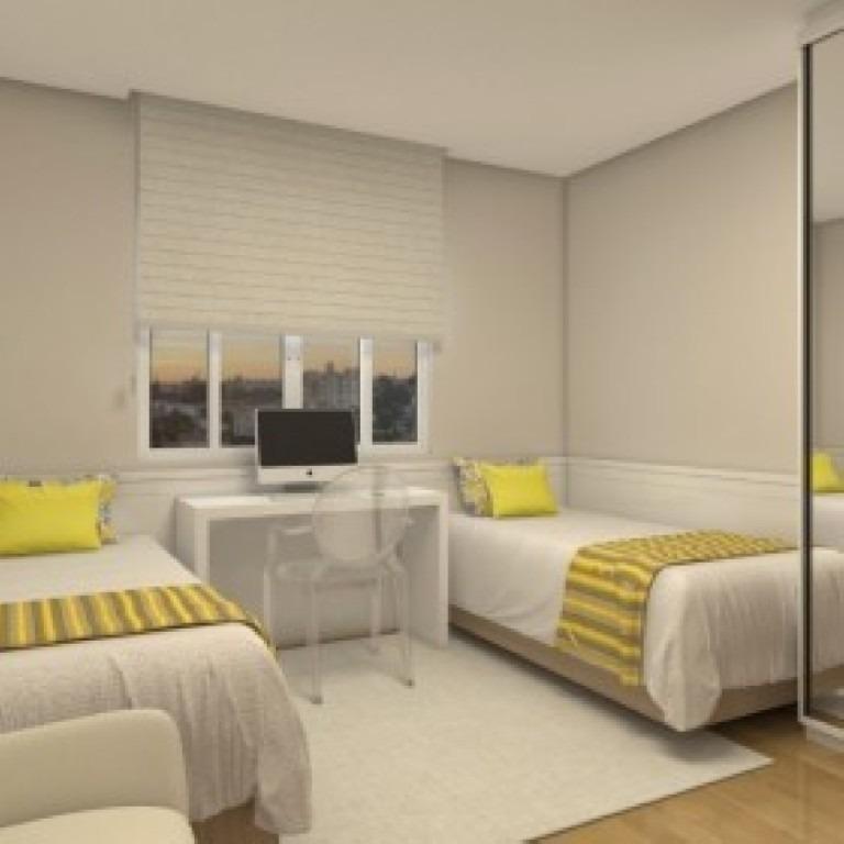 apartamento para venda - 12102