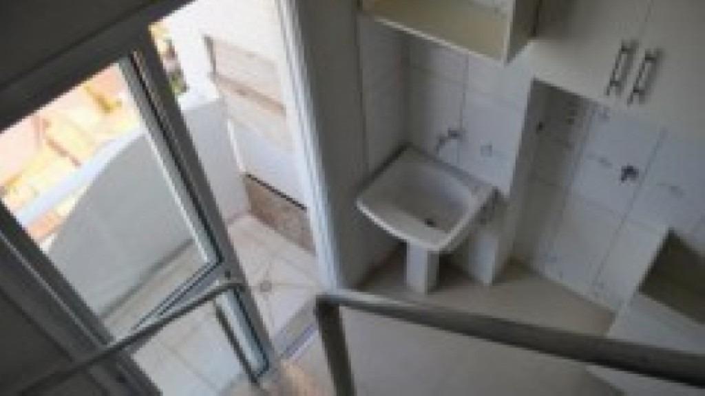 apartamento para venda - 12105