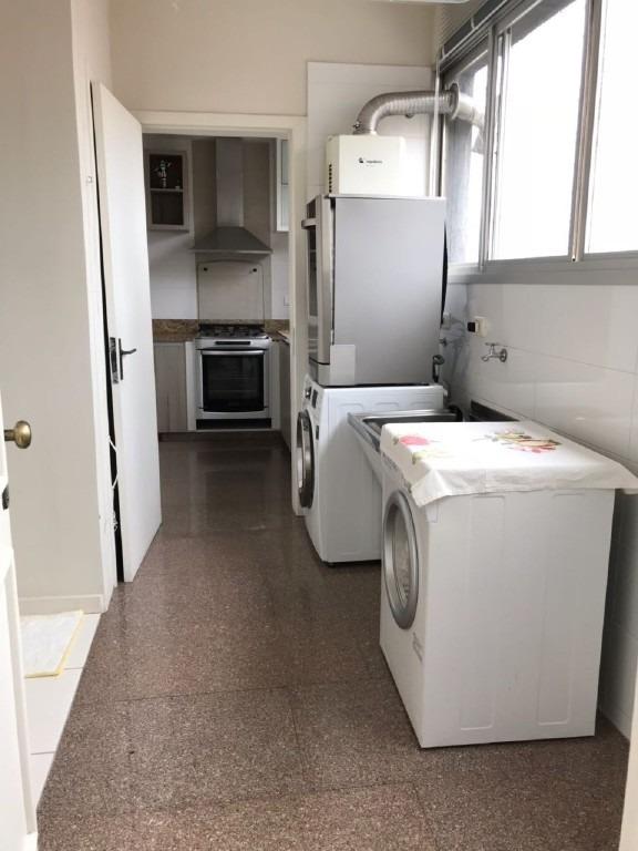 apartamento para venda - 12150