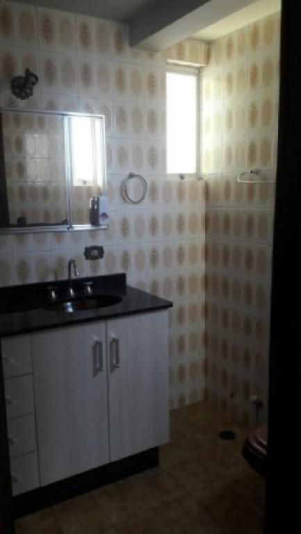 apartamento para venda - 12174
