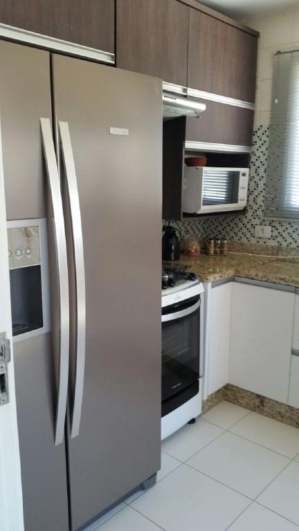 apartamento para venda - 12274