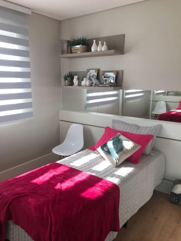 apartamento para venda - 12457