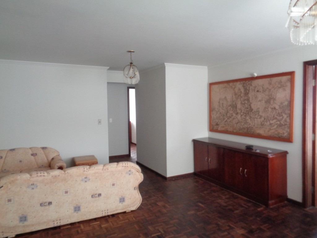 apartamento para venda - 12514