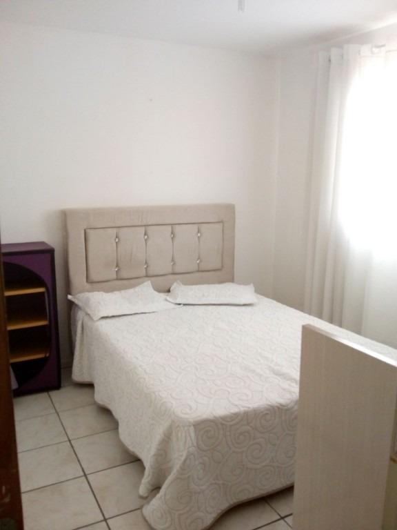 apartamento para venda - 12515