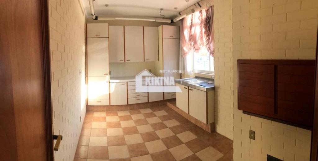 apartamento para venda - 12597