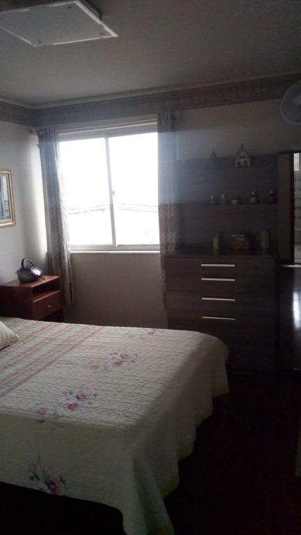 apartamento para venda - 12648
