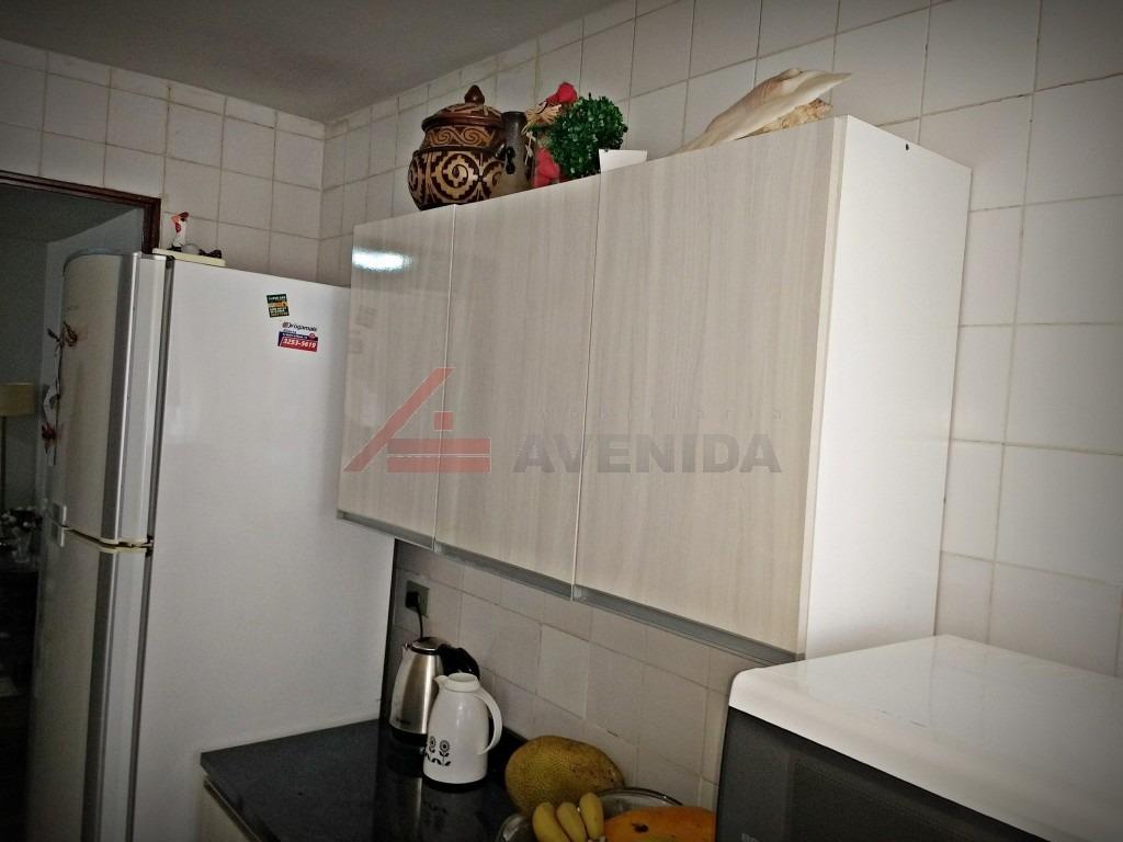 apartamento para venda - 13050.4306