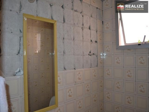 apartamento para venda - 1352