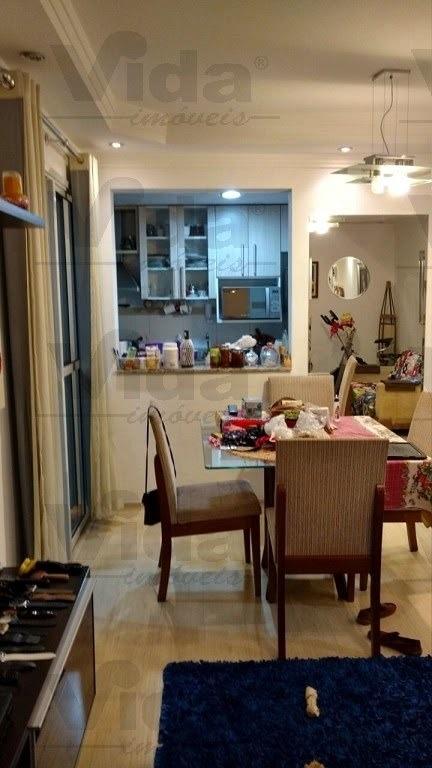 apartamento para venda, 2 dormitório(s) - 30863