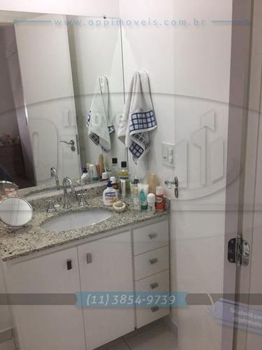 apartamento para venda, 2 dormitórios, aclimação - são paulo - 3349