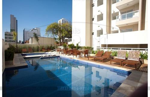 apartamento para venda, 2 dormitórios, aclimação - são paulo - 3576