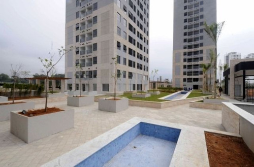 apartamento para venda, 2 dormitórios, alto da lapa - são paulo - 3489