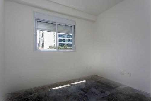 apartamento para venda, 2 dormitórios, alto da lapa - são paulo - 4955
