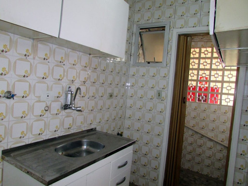 apartamento para venda, 2 dormitórios, alto da lapa - são paulo - 6960