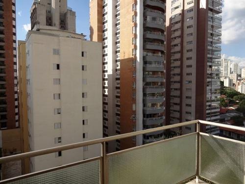apartamento para venda, 2 dormitórios, alto de pinheiros - são paulo - 2952