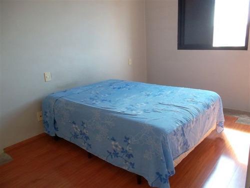 apartamento para venda, 2 dormitórios, alto de pinheiros - são paulo - 3201