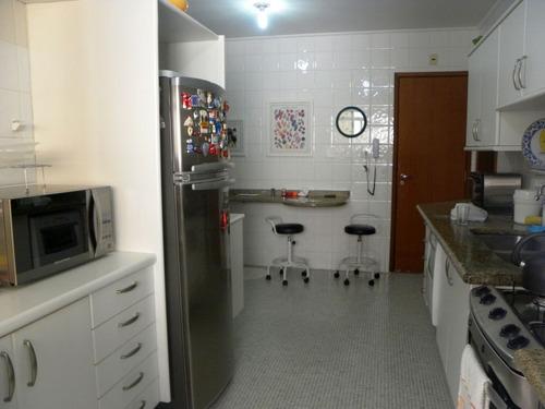 apartamento para venda, 2 dormitórios, alto de pinheiros - são paulo - 5497