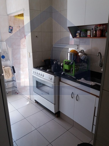 apartamento para venda, 2 dormitórios, alves dias - são bernardo do campo - 2094
