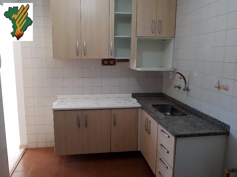 apartamento para venda 2 dormitorios - ap00196 - 4684288