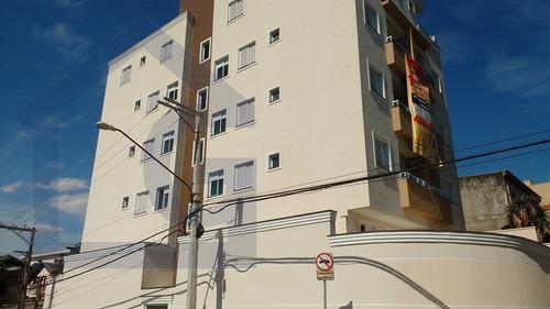 apartamento para venda, 2 dormitórios, assunção - são bernardo do campo - 2176