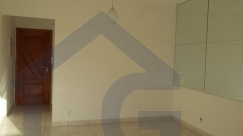 apartamento para venda, 2 dormitórios, assunção - são bernardo do campo - 2224