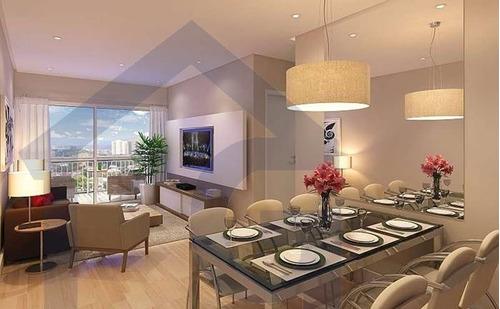 apartamento para venda, 2 dormitórios, assunção - são bernardo do campo - 2812