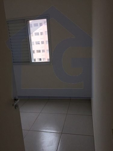 apartamento para venda, 2 dormitórios, assunção - são bernardo do campo - 3053