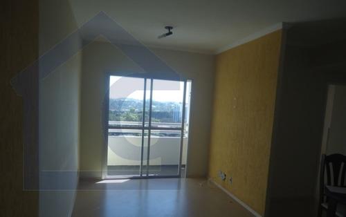 apartamento para venda, 2 dormitórios, assunção - são bernardo do campo - 3143