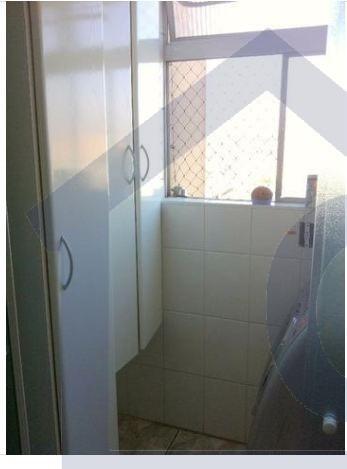 apartamento para venda, 2 dormitórios, assunção - são bernardo do campo - 3156