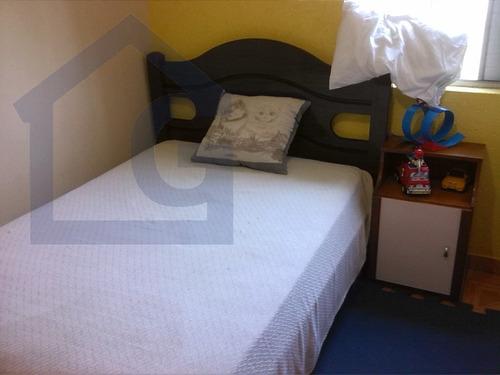 apartamento para venda, 2 dormitórios, assunção - são bernardo do campo - 3214