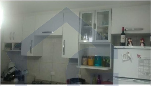 apartamento para venda, 2 dormitórios, assunção - são bernardo do campo - 3219