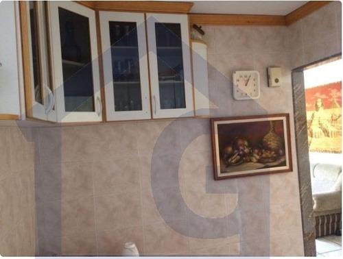 apartamento para venda, 2 dormitórios, assunção - são bernardo do campo - 3578