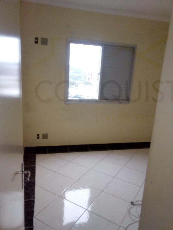 apartamento para venda, 2 dormitórios, assunção - são bernardo do campo - 4061