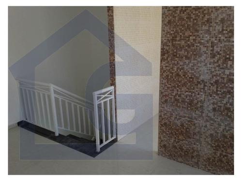 apartamento para venda, 2 dormitórios, baeta neves - são bernardo do campo - 2545