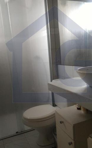 apartamento para venda, 2 dormitórios, baeta neves - são bernardo do campo - 3467