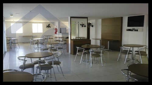 apartamento para venda, 2 dormitórios, bairro campestre - santo andré - 2220